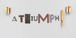 Jack Pierson - A Triumph