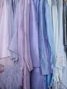 Catherine Opie, Untitled #5 (Elizabeth Taylor's Closet)