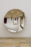 Anish Kapoor, Hexagon Mirror