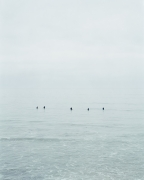 Catherine Opie, Untitled #10 (Surfers)