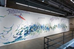 Raymond Pettibon - Garage Museum