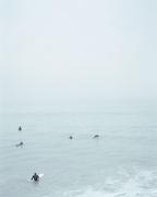 Catherine Opie - Surfers