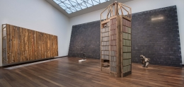 Theaster Gates - National Gallery of Art Washington D.C.