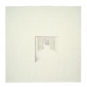 Toba Khedoori, Untitled (Rooms)
