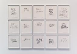 Jack Pierson - Untitled