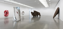 Anish Kapoor - Regen Projects