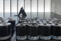 Theaster Gates - Black Archive
