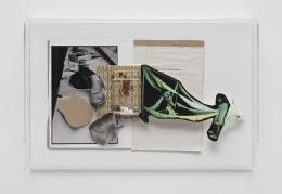 John Bock - Collage