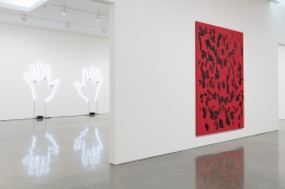 Glenn Ligon - Regen Projects