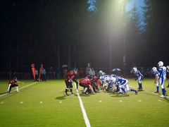 Catherine Opie - Football Landscapes