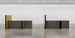 Andrea Zittel - Planar Configurations