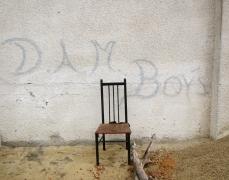 Dam Boy