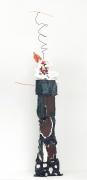 Untitled (Driftwood), 2012