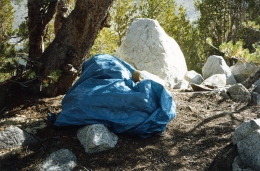 Bound Rocks, 2009