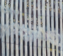 Empathy for Those in the Towers, 2007, oil on linen