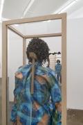 David Kennedy Cutler,1:1, installation view at Derek Eller Gallery, New York