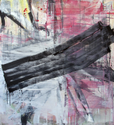 Untitled, 2010, Oil on canvas
