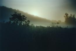 Lunar Landscape B, 2004, c-print