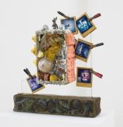 Hare Reliquary, c. 1996-1997