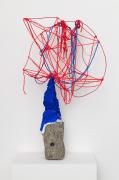 thread sculpture