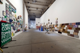 57th International Art Exhibition - La Biennale di Venezia, VIVA ARTE VIVA. Photo by: Andrea Avezzu.