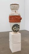 pot sculpture