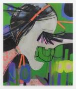 ELLEN BERKENBLIT, Garden Forms and Colors, 2013