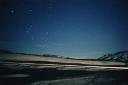 Orion,2006, c-print