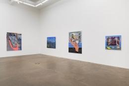Installation view of NYNY2020