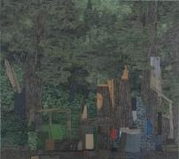 Wilderness Painting, 2011