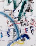 Despina Stokou, Crowd Pleaser 1 B3,2015