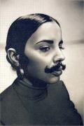 Ana Mendieta, 2005, graphite on paper