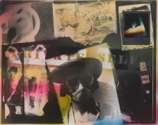THOMAS BARROW Private Self , 1979