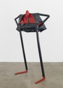 William King, Red and Black, c. 1985