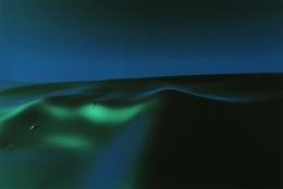 Ocean10097-0001, 2005, Inkjet Print