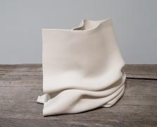 Recumbent Fold #50, 2014