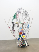 Michelle Segre, Clown Clutter, 2017