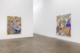 Despina Stokou,White Lies, installation view at Derek Eller Gallery, New York
