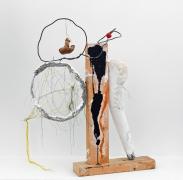 Untitled (Bone), 2013