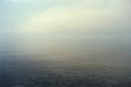Gardiners Bay 3 (Subtle Ocean), 2004, c-print