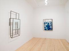 Rob Fischer, Good Weather, installation view at Derek Eller Gallery, New York