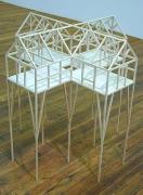 i, 2004, wood