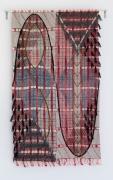 Julia Bland,Blanket for Sharing, 2021