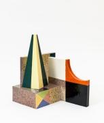 Peter Shire, Mexican Bauhaus Pico, 1985