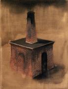 Adam Putnam, Stained, 2005