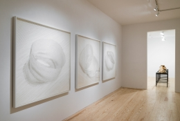 Time Lapse, installation view, 2014