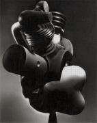 Isamu Noguchi, 1000 Horsepower Heart, 2013