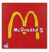 Tom Sachs McDonalds