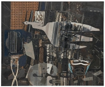 Georges Braque, Studio V, 1949-50