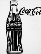 Andy Warhol, Coca-Cola, 1962
